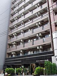 グリフィン横浜・山下公園[904号室]の外観