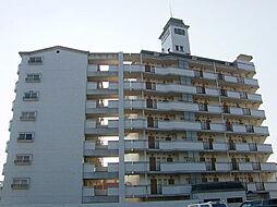 ライオンズマンションキャンパスシティ香椎[3階]の外観