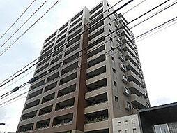 グランチェルト大倉山[1階]の外観