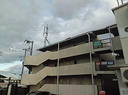 パラッツオ西岡本[4階]の外観
