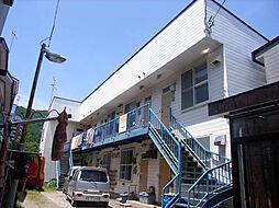 谷地頭駅 1.8万円
