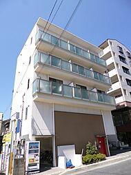 大阪府豊中市螢池東町4丁目の賃貸マンションの外観