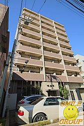 エスフォート本八幡[5階]の外観