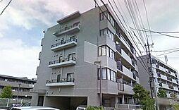 フレイスハイムII[5階]の外観