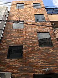 大平ハイツ[3階]の外観