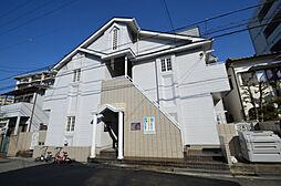 Smile東今宿[2階]の外観