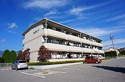 長野県小諸市甲の賃貸アパートの外観