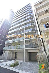 JR総武本線 馬喰町駅 徒歩2分の賃貸マンション