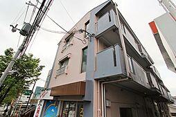 富井マンション[3階]の外観
