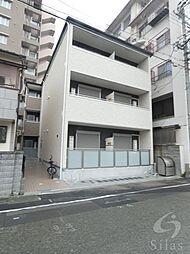 JR東海道・山陽本線 塚本駅 徒歩7分の賃貸アパート