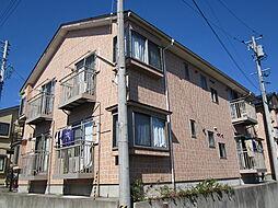古津駅 2.6万円