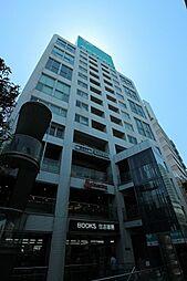 エルフレア駒沢[4階]の外観