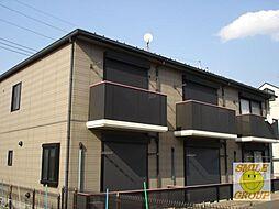 [テラスハウス] 千葉県市川市曽谷1丁目 の賃貸【/】の外観