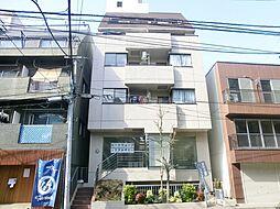 駒込MSビル[201号室]の外観