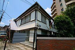 栄コーポ[1階]の外観