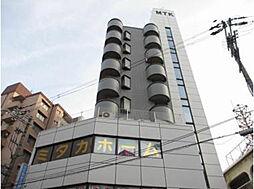 ミタカホーム8番[9階]の外観