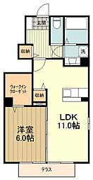 JR横浜線 相原駅 バス12分 公会堂前下車 徒歩5分