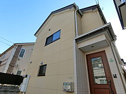 [一戸建] 東京都練馬区高松3丁目 の賃貸【/】の外観