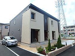 JR南武線 矢野口駅 徒歩6分の賃貸アパート