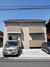 [テラスハウス] 千葉県市川市相之川1丁目 の賃貸【/】の外観