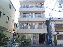 ZEUS田島[3階]の外観