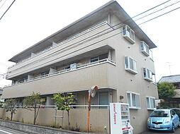 オーク・シオン[1階]の外観