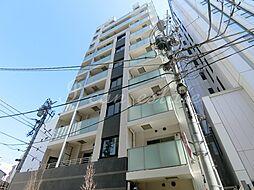 ザ・パークワンズ千代田佐久間町[10階]の外観