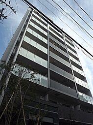 コーストヒルズ[7階]の外観