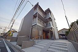 JR埼京線 南与野駅 3.2kmの賃貸マンション
