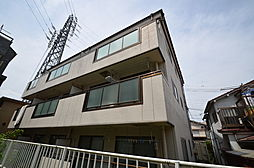 東武東上線 朝霞駅 徒歩2分の賃貸アパート