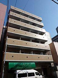 ドミール関内[4階]の外観