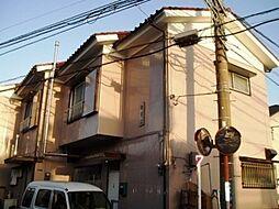 [テラスハウス] 神奈川県横浜市保土ケ谷区常盤台 の賃貸【/】の外観