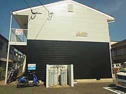 マイプレイス堤[201号室]の外観