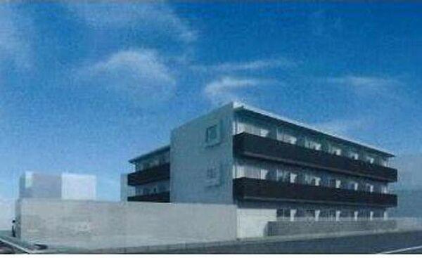 ロックス生田LOC'S IKUTA 1階の賃貸【神奈川県 / 川崎市多摩区】