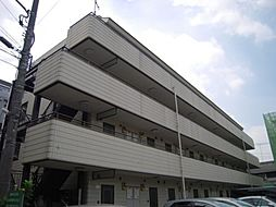バロール横浜[109号室]の外観