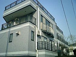 TANAKA HOUSE[2階]の外観
