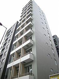 リセス大阪イースト[9階]の外観