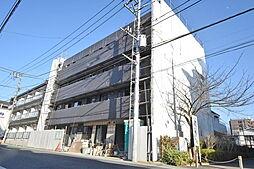 JR総武本線 船橋駅 徒歩12分の賃貸マンション
