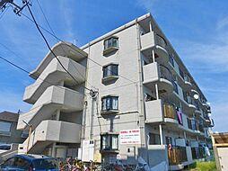 神奈川県綾瀬市大上3の賃貸マンションの外観