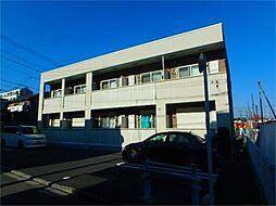神奈川県相模原市中央区宮下2丁目の賃貸マンションの外観