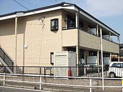 愛知県小牧市掛割町の賃貸アパートの外観