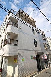 サニーマンション[4階]の外観