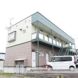湯の川駅 2.0万円