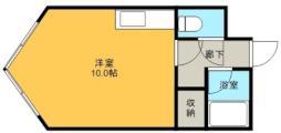 幌南小学校前駅 2.0万円