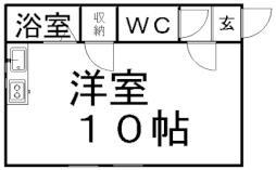 自衛隊前駅 2.0万円