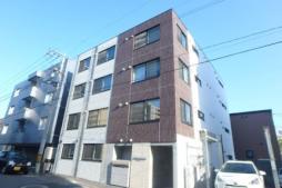 札幌市電2系統 西線6条駅 徒歩7分の賃貸マンション