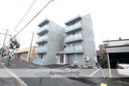 Arex野幌II(旧マリオット野幌)