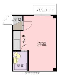 旭川四条駅 2.0万円