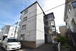 北34条駅 1.7万円