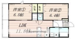 名取駅 8.2万円